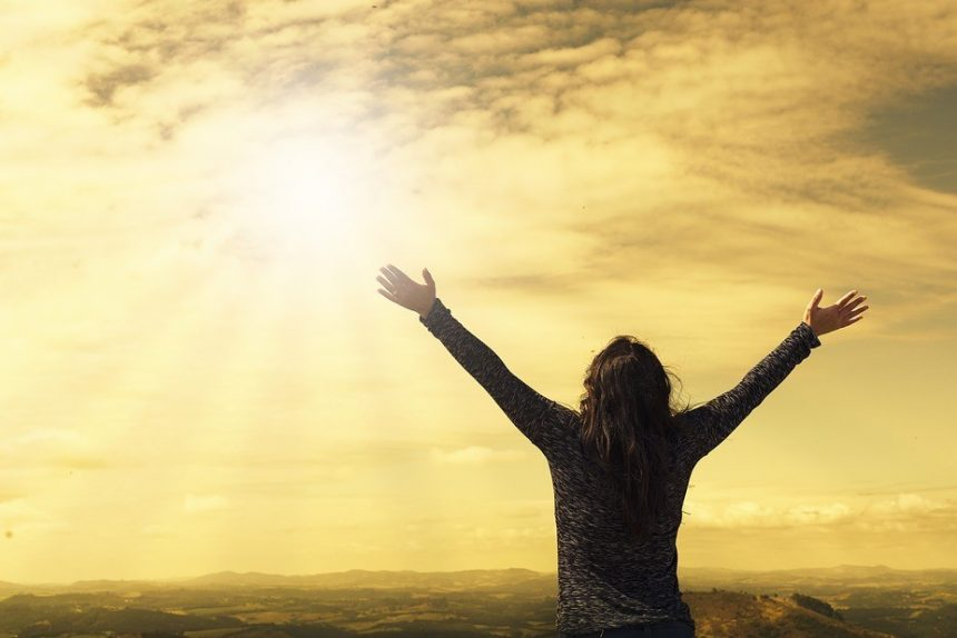 счастье радость успех солнце