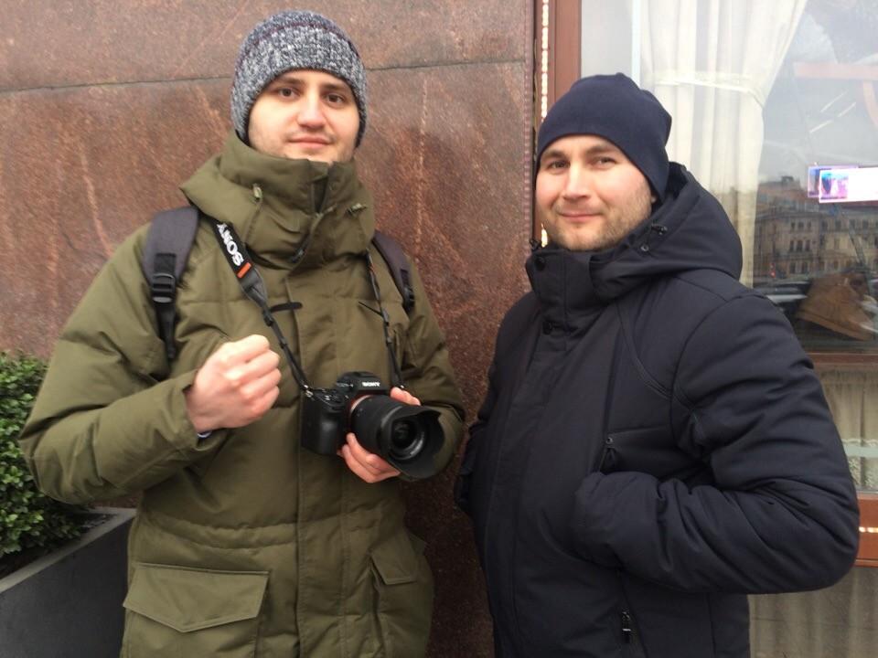«Если отключат Интернет, начнём революцию»: петербуржцы о том, что будет, если исчезнет доступ в сеть