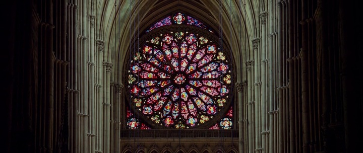 Нотр-Дам, собор Парижской Богоматери