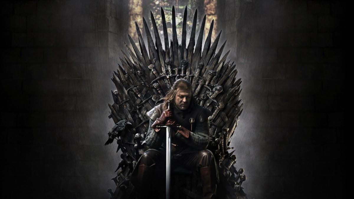 Игра Престолов, железный трон, Старк
