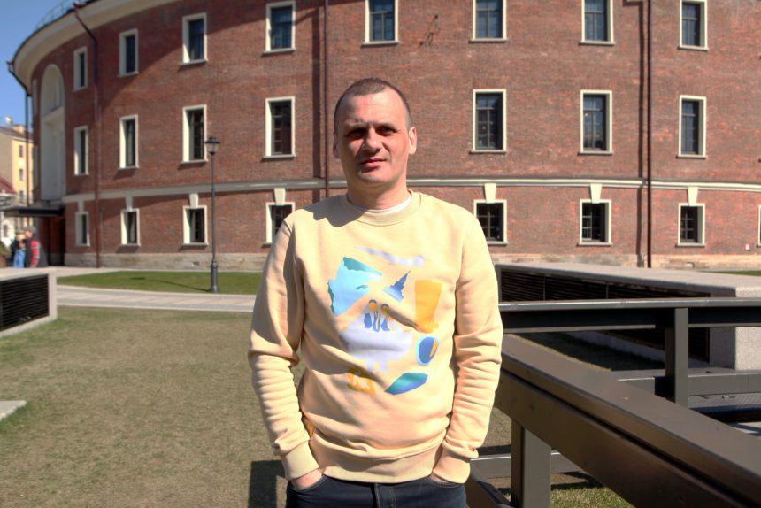 Илья Барамия: «В России появилась оторванная независимая сцена, которая живёт по своим законам»