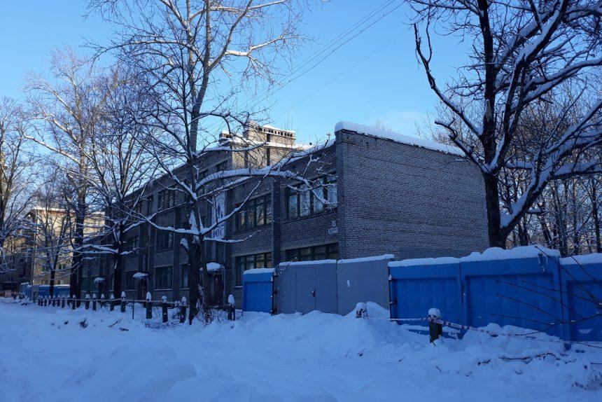 детский сад Светлановский проспект 15
