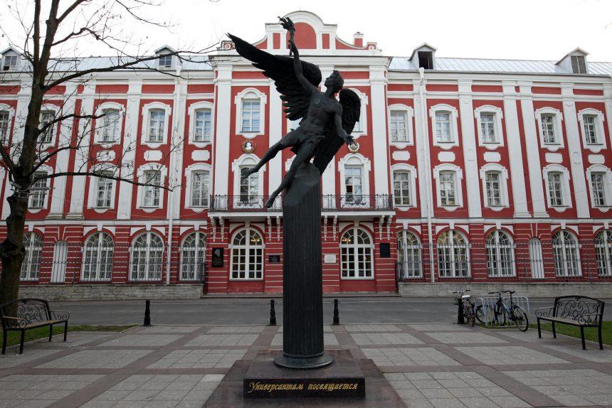 Льготное жильё, новые дороги и музеи: что известно о новом кампусе СПбГУ