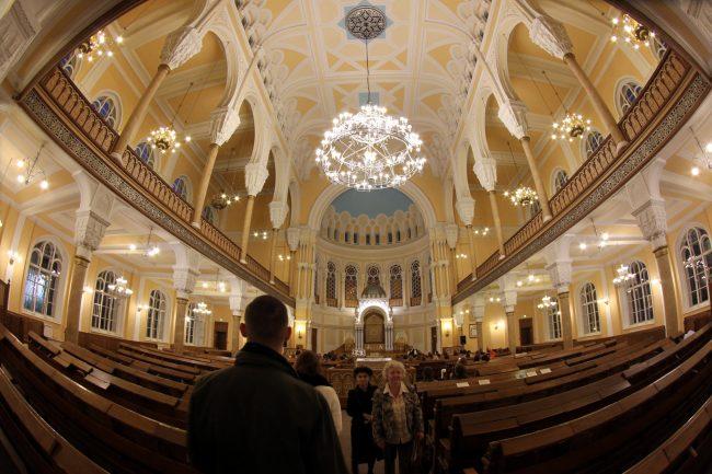 Химические элементы и еврейская свадьба: как прошла «Ночь музеев - 2019»