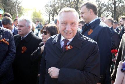Александр Беглов