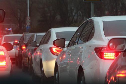 «Яндекс» выяснил, как изменилось дорожное движение в Петербурге из-за коронавируса