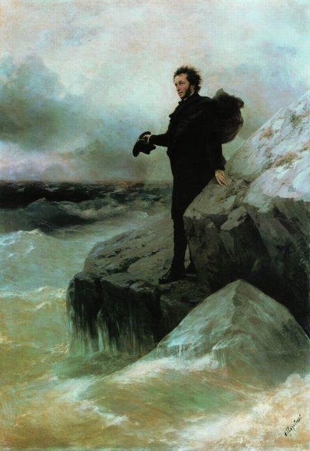 Такой разный Пушкин: каким видели поэта художники прошлого