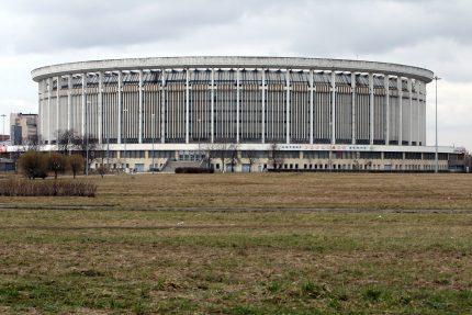СКК Спортивно-концертный комплекс