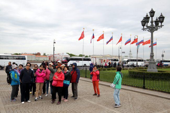 Виктория Баргачёва: «Китайские туристы тратят в Петербурге огромные деньги, но почти всё возвращается в КНР»
