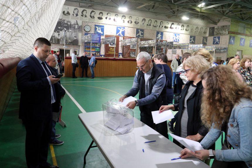 праймериз партия единая россия голосование муниципальные выборы