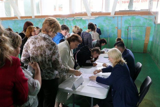 Кандидатов на муниципальные выборы Петербурга от «Единой России» утвердят 25 июня