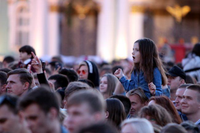 Алые паруса праздник выпускников молодёжь