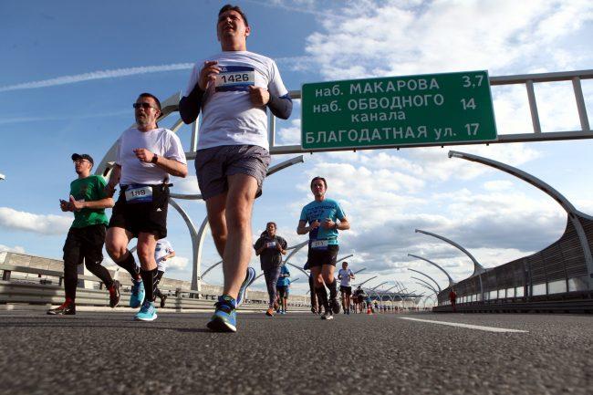 фестиваль ЗСД бег спортсмены лёгкая атлетика