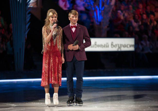 Алексей Ягудин: «Я не Ромео, я - человек, который любит по-хорошему похулиганить»