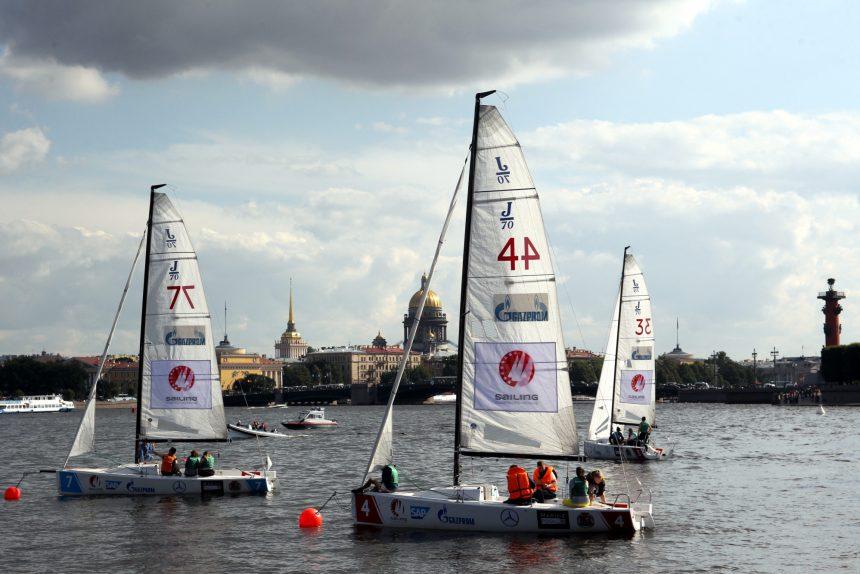 Европейская парусная лига чемпионов парусный спорт яхты