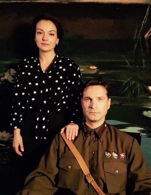 Актриса Ольга Павловец: «Работа с новым режиссёром - это как будто заново выходишь замуж»