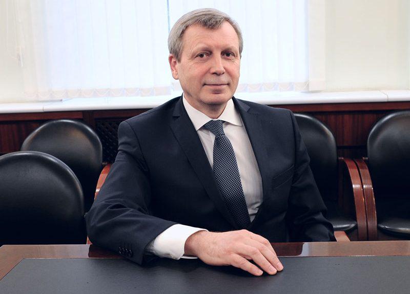 Алексей Иванов ПФР