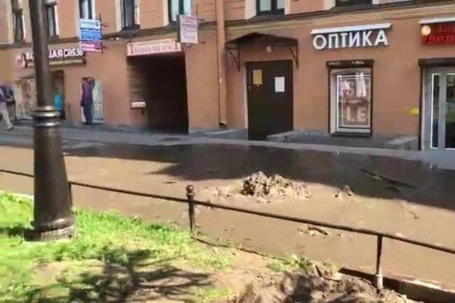 грязевые ванны грязь В.О.