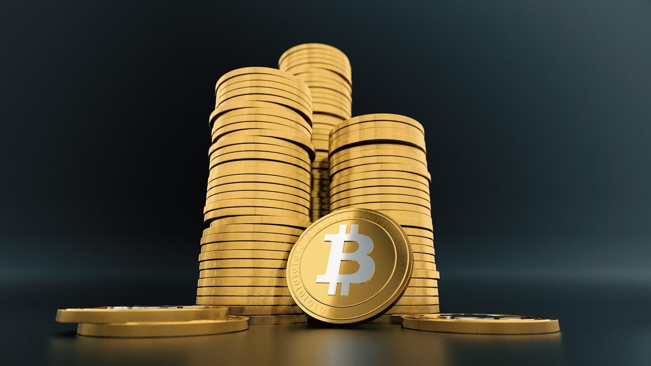 биткоин, деньги, валюта
