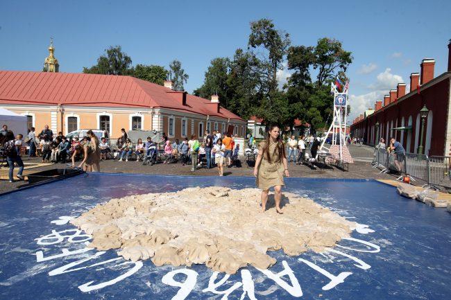 фестиваль керамического искусства Оставь след