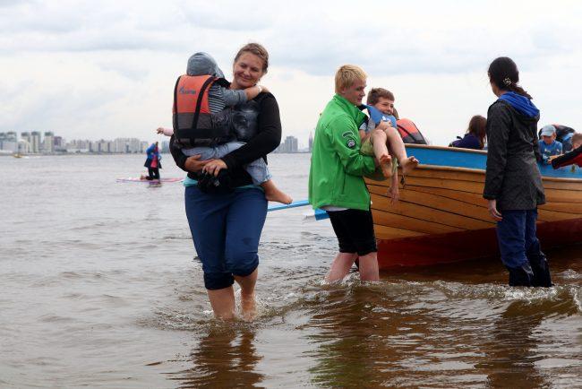 юниорский чемпионат мира по виндсерфингу шлюпка лодка