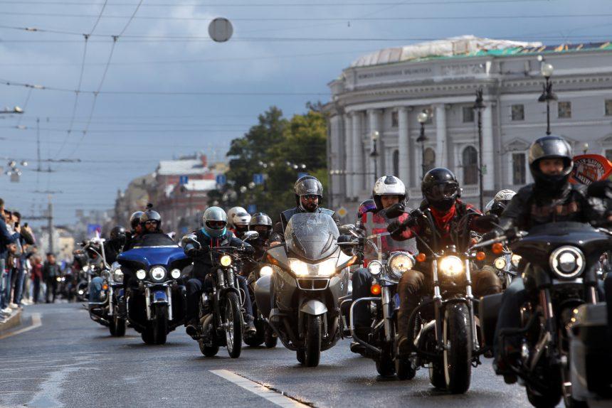 Мотоциклисты о себе и о дороге: «Тот байкерско-рокерский формат уже ушёл»