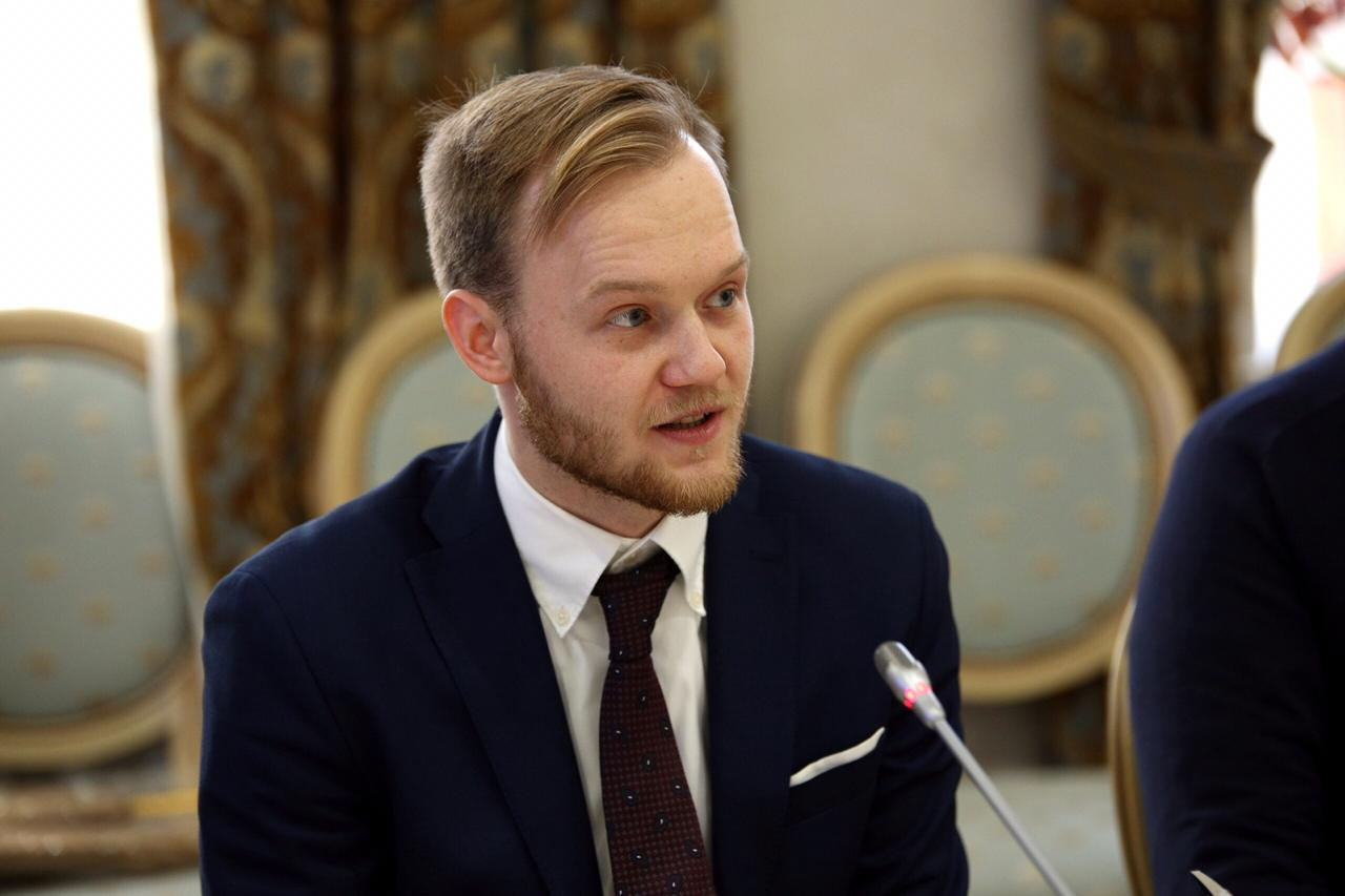 Павел Ткаченко хоспис