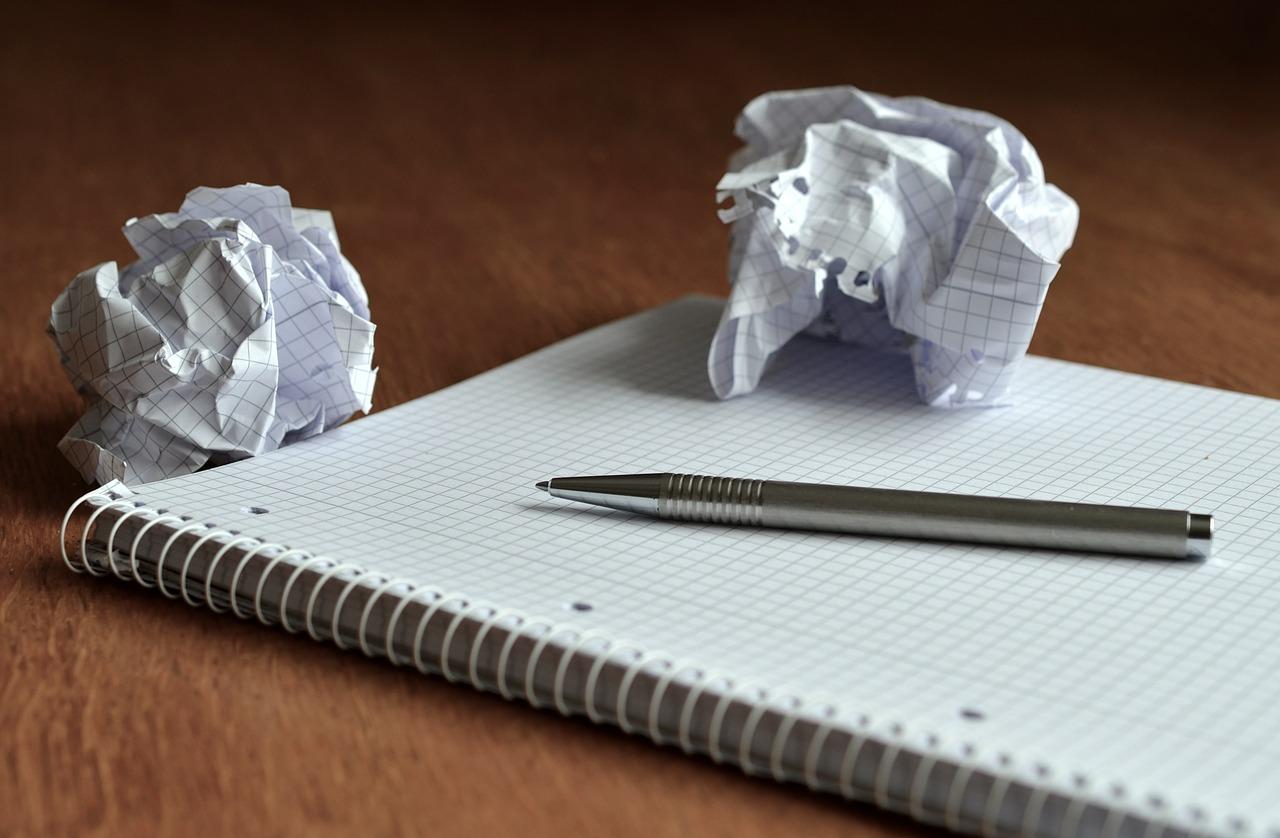 записи, мысль, мысль, ручка, бумага