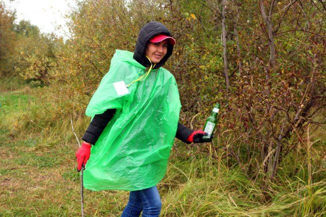 чистые игры уборка мусор вторсырьё экология