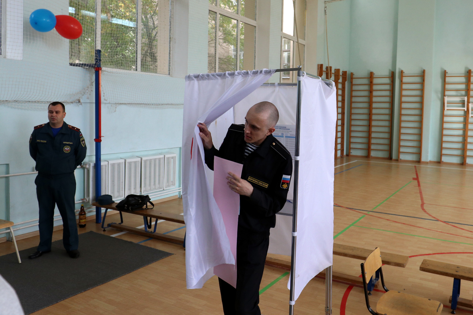 Выборы 2019 единый день голосования
