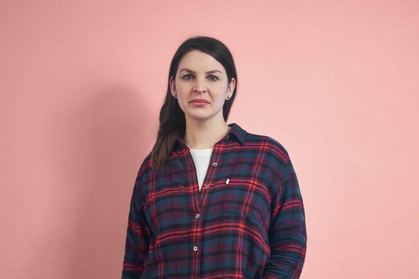 Анна Ривина, директор центра «Насилию.Нет»