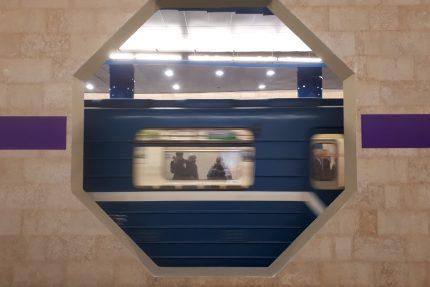 опрос метро