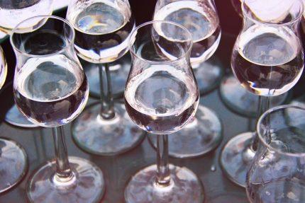 бокал, алкоголь, спиртное, бар, паб