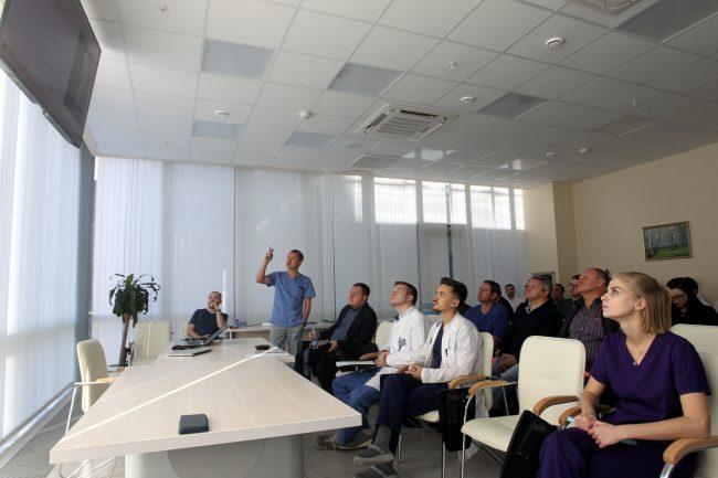 медицинский центр имени Алмазова врачи медицина