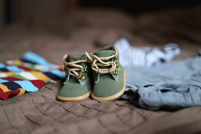 дети ребёнок одежда