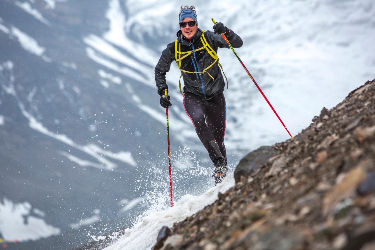 высокогорная экстремальная гонка Lenin Race альпинизм спорт