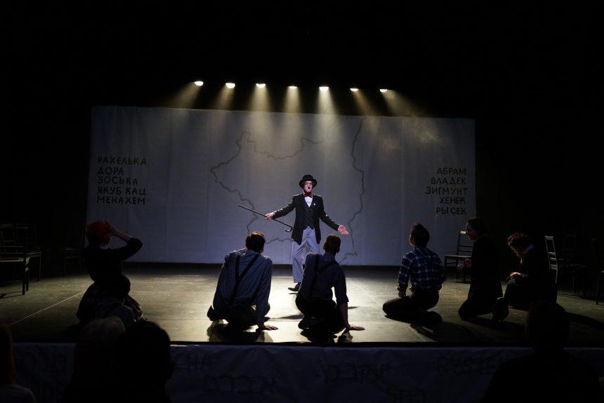 В Петербурге стартовал I Фестиваль студенческих спектаклей