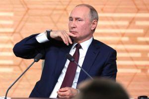 владимир путин большая пресс-конференция