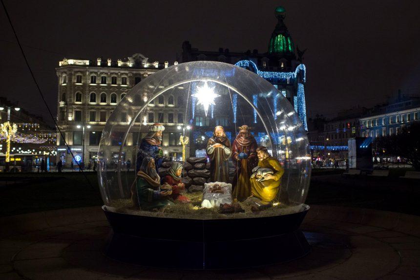 25 декабря vs 7 января: чем отличается Рождество у православных и католиков