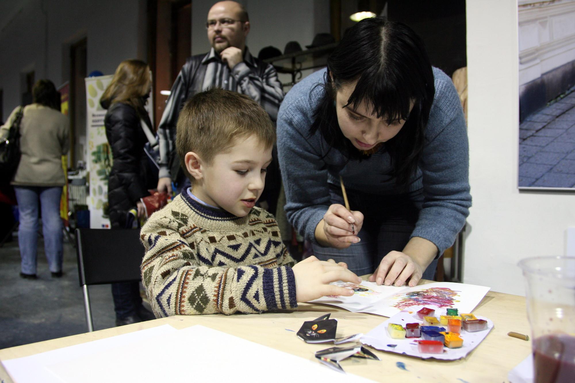 дети ремёсла творчество игрушки