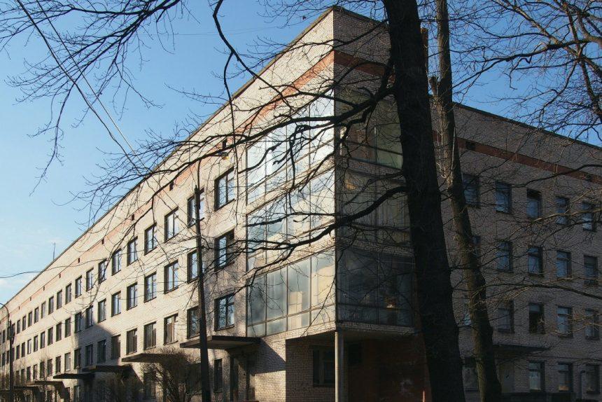 боткинская больница больница имени Боткина