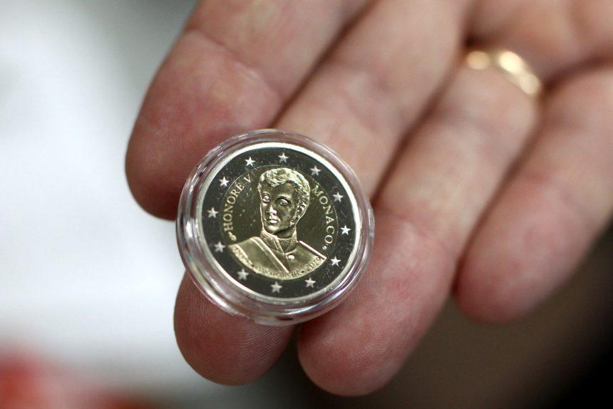 коллекционирование монеты нумизматика