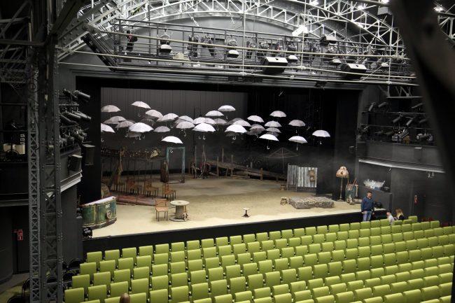 молодёжный театр на Фонтанке