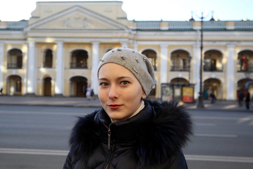 «Не женское дело» или «своего рода эстетика и престиж»: петербуржцы и гости города о женском «Зените»