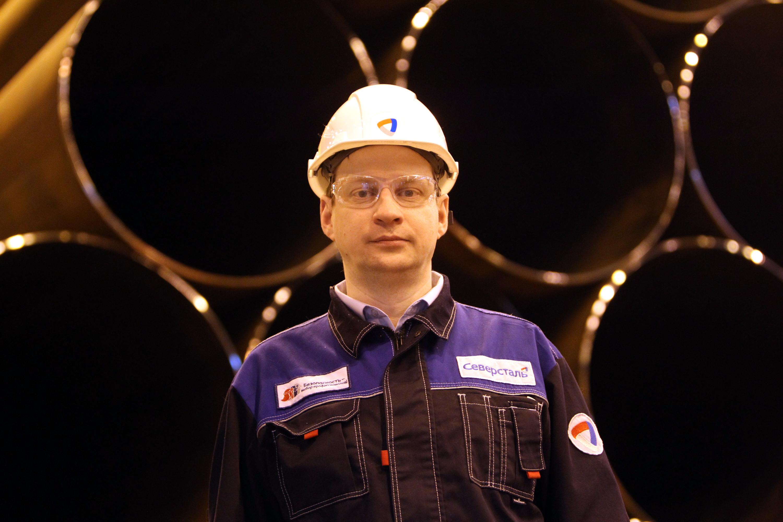 Ижорский трубный завод директор производства Артём Акинфиев