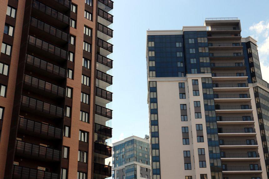 «Лучший вариант» или «гетто»? Как живётся в Мурино