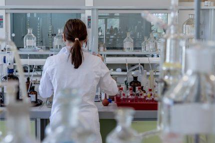 анализ врач лаборатория