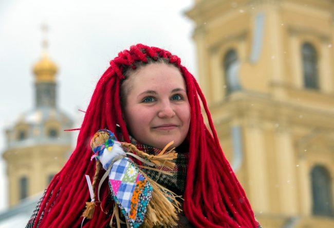 масленица петропавловская крепость