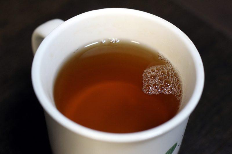 чай чаепитие