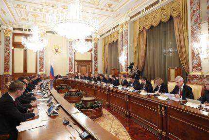 правительство заседание мишустин новый состав правительства премьер-министр